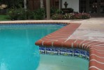 Pool Coping and Tile Ideas
