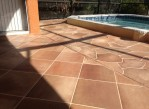 Pool Deck Tile Design Ideas