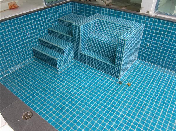 Pool Tile Design Pictures