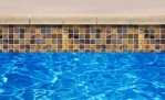 Pool Waterline Tile Ideas