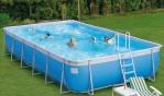 Portable Lap Swimming Pools