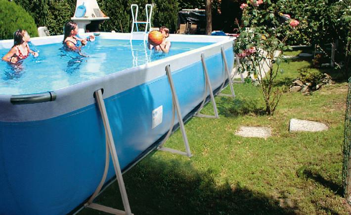 Portable Lap2 Pool Design Ideas