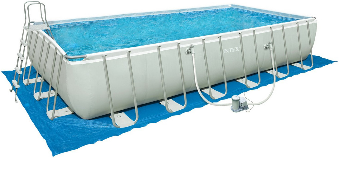 Considerable Portable Lap Pool Facts And Figures For The