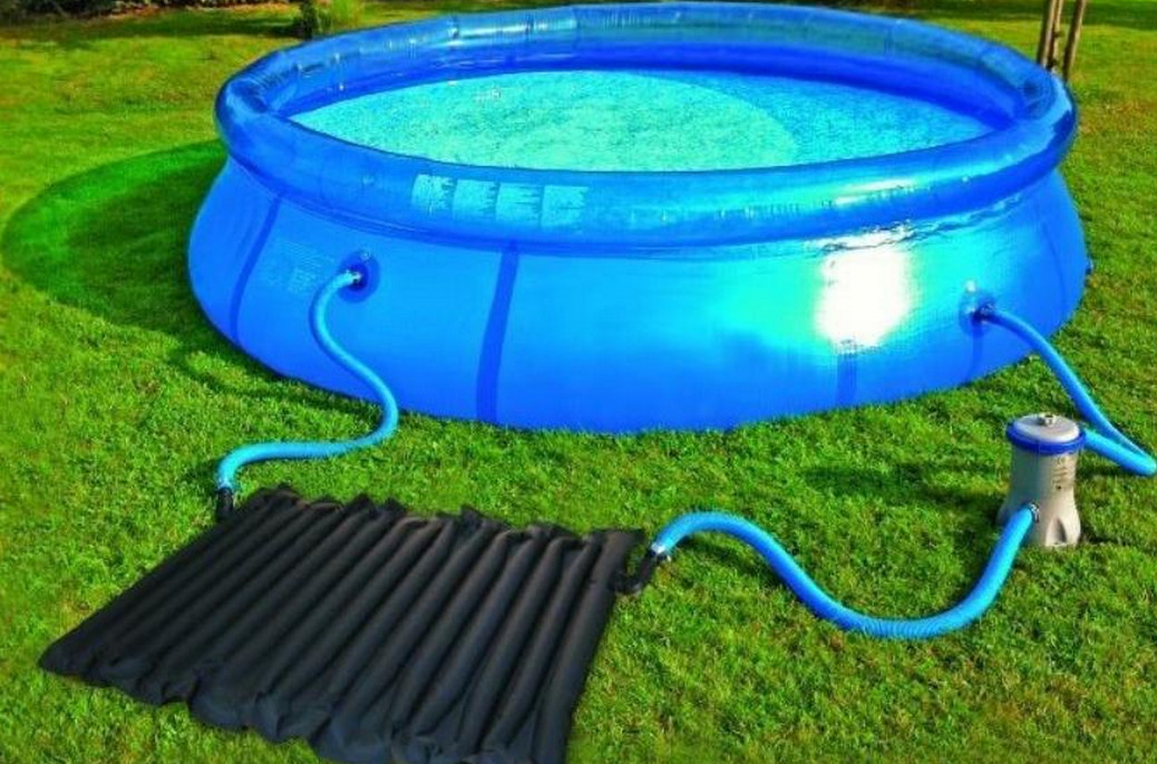 Portable Swimming Pool Heater Pool Design Ideas