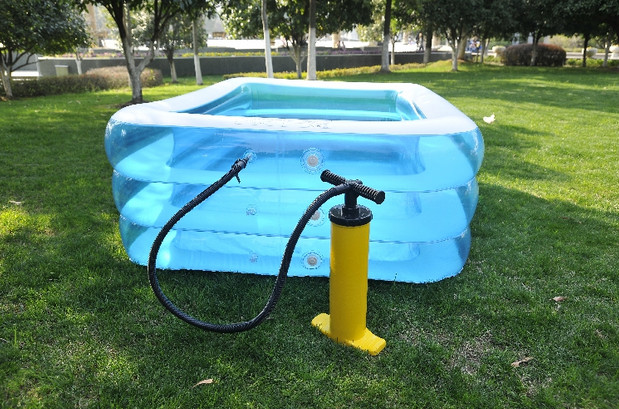 Portable Swimming Pools For Kids