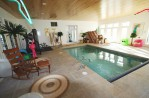 Small Indoor Lap Pool