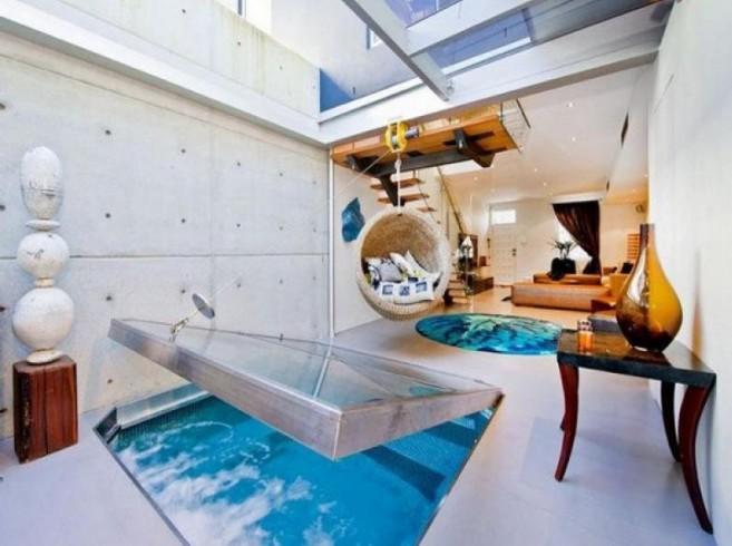Small Indoor Pool Ideas
