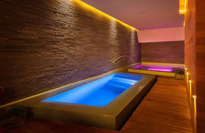 Small Indoor Pools For Sale | Pool Design Ideas