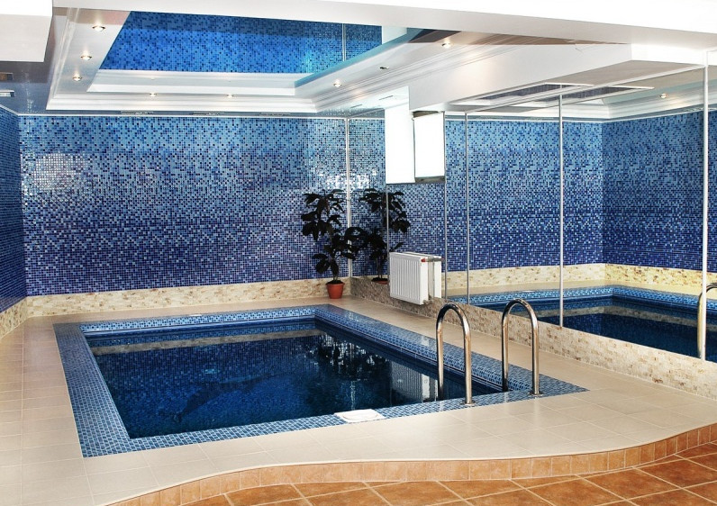 Small Indoor Swimming Pools Pool Design Ideas