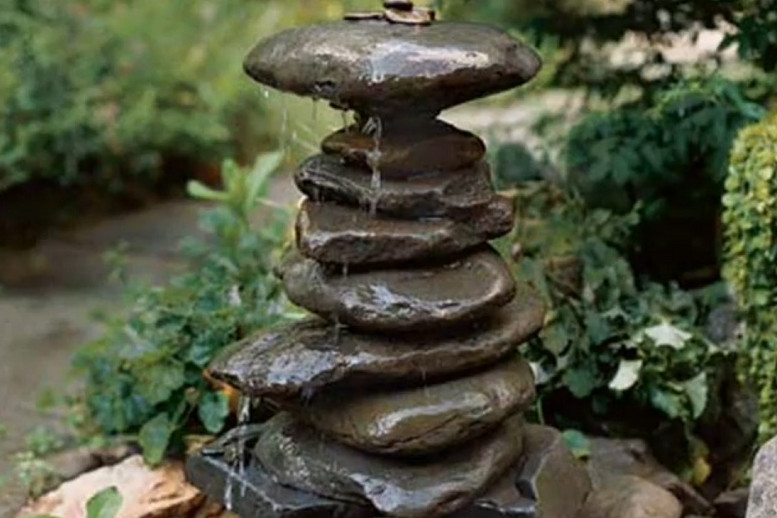 Small Water Features for Gardens