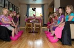 Spa Parties for Kids at Home