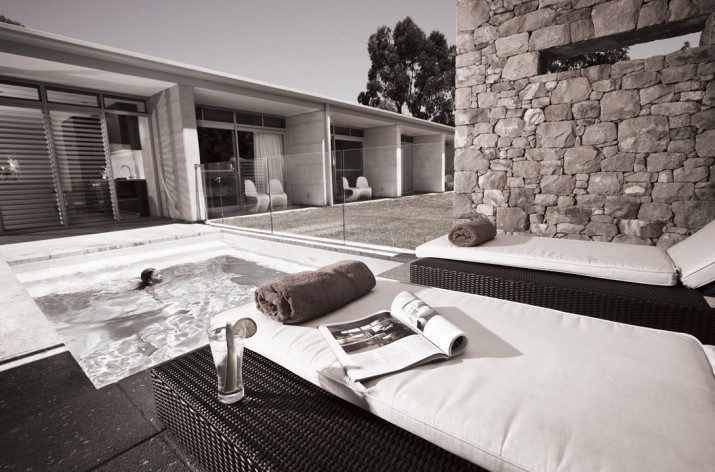 Spa Trends 2014