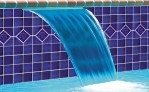 Swimming Pool Ceramic Tile