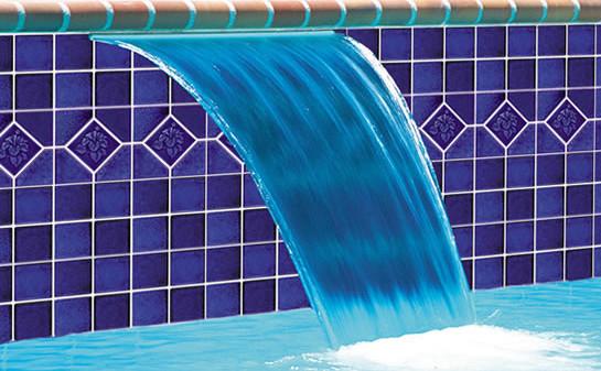 Swimming Pool Ceramic Tile