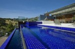 Swimming Pool Glass Tile