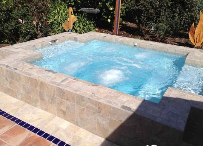 Swimming Pool Tiles 6x6