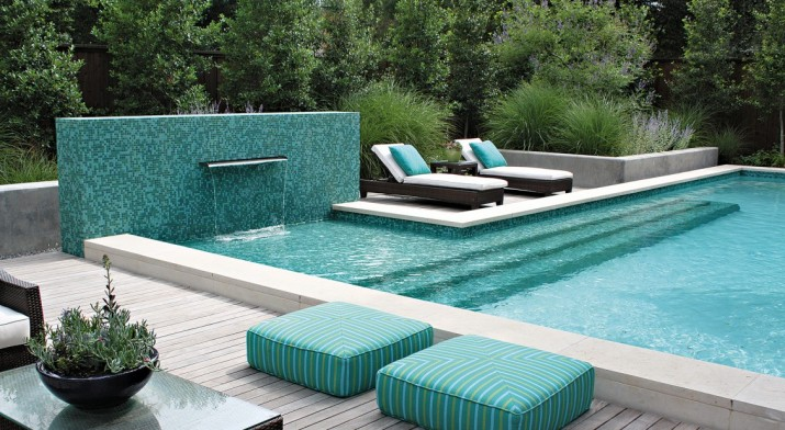 Vollmer Custom Pools
