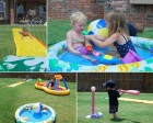 Water Games For Birthday Parties
