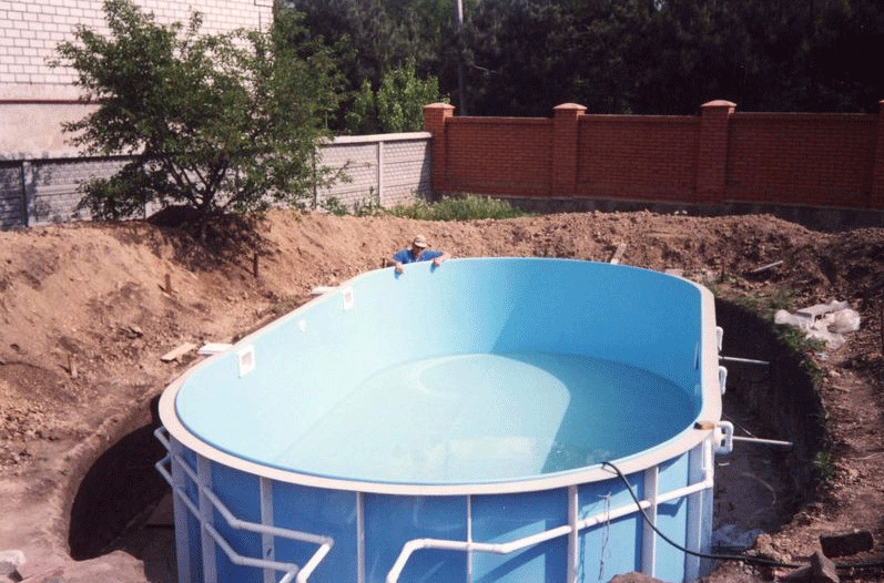 Www Above Ground Swimming Pools