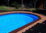 Above Ground or Inground Pool