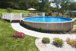 Above Ground Versus Inground Pools