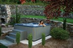 Back Yard Spa