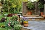 Backyard Jacuzzi Landscaping Ideas