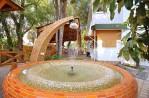Backyard Water Fountains Ideas