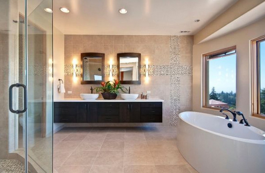 bathtub and shower ideas