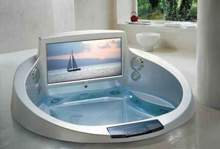 Best Above Ground Hot Tubs