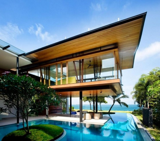 Best Inground Pool Designs