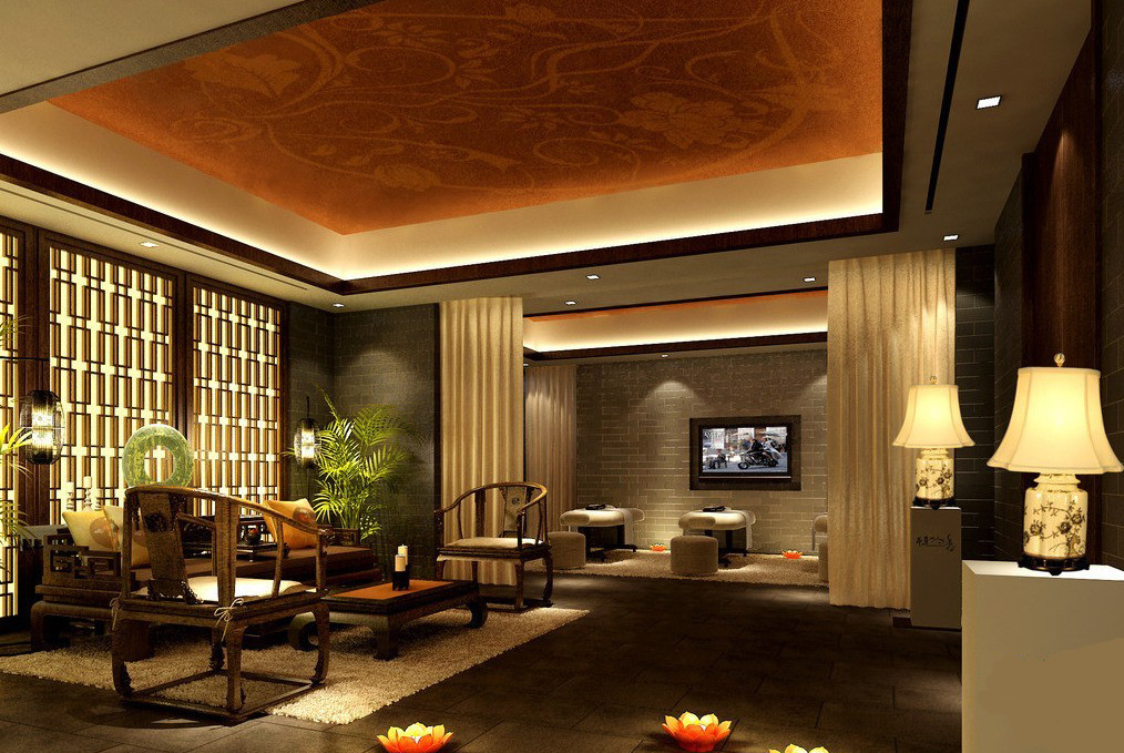 best spa design - Spa Design Ideas