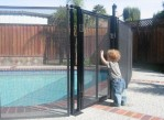 Child Proof Fence for Pool
