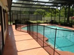 Child Safety Fences for Swimming Pools
