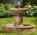 Concrete Outdoor Fountains
