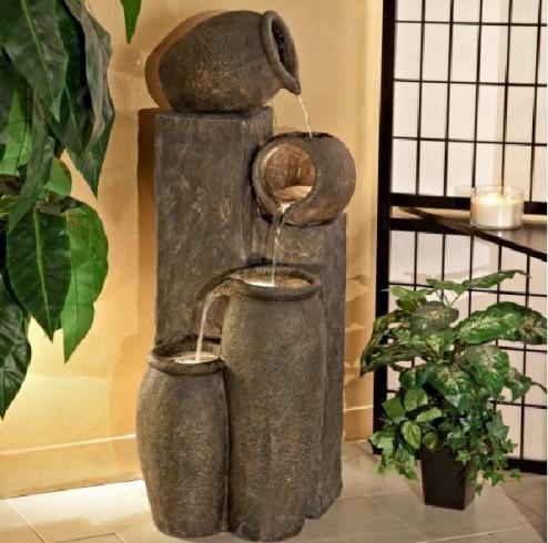 Decorative Indoor Water Fountains