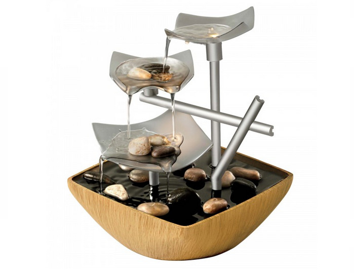 Decorative Tabletop Water Fountains