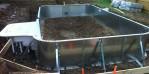 Diy Inground Concrete Pool