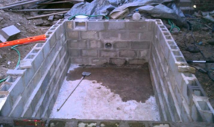 Diy Inground Pool Design Ideas