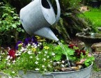 Diy Outdoor Water Fountains