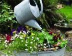 Diy Outdoor Water Fountains