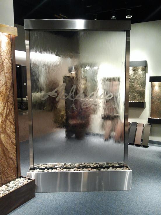 Diy Wall Fountain Indoor