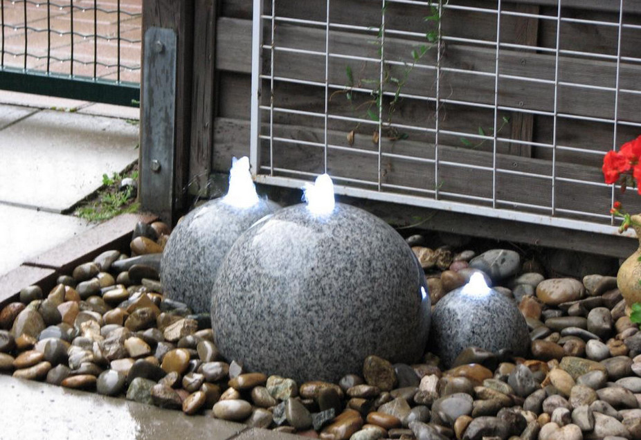 Diy Water Fountains For Gardens | Pool Design Ideas