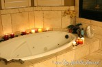 Easy at Home Spa Ideas