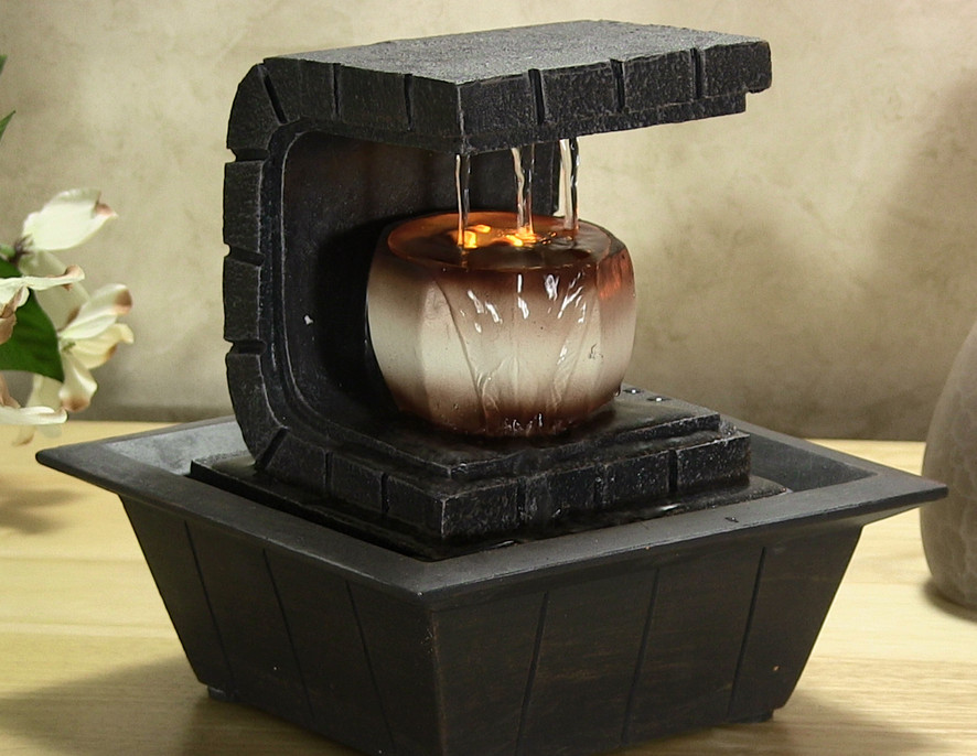 Fountain for Home