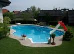 Home Inground Swimming Pools