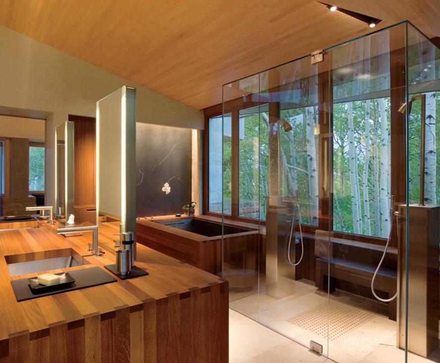 Home Spa Room Design Ideas Pool