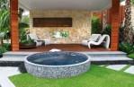 Hot Tub Design Ideas Photos