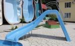 Swimming Pool Slide Ideas