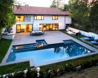 in Ground Swimming Pools Designs